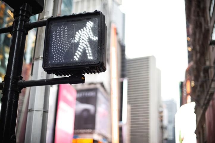 Charles Hatherhill Jr. Injured In Pedestrian Accident