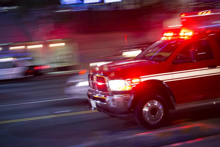 man dies in drunk driving accident